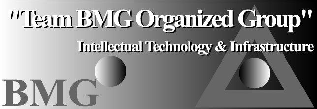 Team BMG Organized Group : As a firm we pride ourselves on giving clients the technical knowledge and service quality with a focus on personal relationships and affordability.